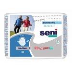Трусы впитывающие для взрослых Seni Active размер М 10 шт