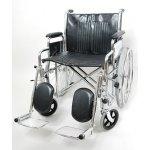 Инвалидная кресло-коляска для полных 3022C0304SP