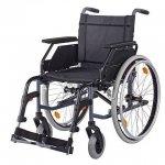 Кресло-коляска инвалидная складная LY-250-1100