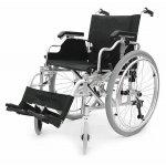 Кресло-коляска инвалидная складная Titan LY-710-903