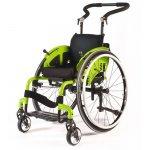 Кресло коляска инвалидная детская активного типа с жесткой рамой Zippie Simba LY-170-062001