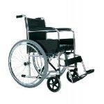 Кресло-коляска инвалидное мод. Н005В