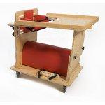 Опора- вертикализатор (столик) для детей с ДЦП Кролик HMP-WP003