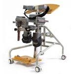 Опора- вертикализатор (столик) для детей с ДЦП Попугай HMP-WP004-1