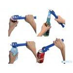 Специальный инвалидный захват для открывания банок и бутылок HA-4288