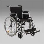 Кресло коляска для инвалидов H 010