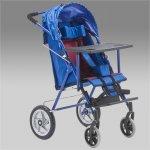 Инвалидная кресло коляска для детей ARMED Н 031