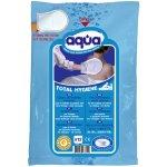 Гигиенические рукавицы для ухода за телом AQUA Total Hygiene