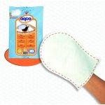 Гигиенические рукавицы для ухода за волосами и кожей головы AQUA Shampoo