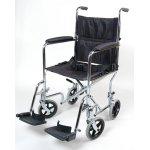 Инвалидная кресло каталка складная  5019C0103SF