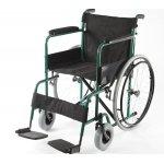 Узкая инвалидная кресло коляска с шириной сиденья 45 см 1618С0102 SPU