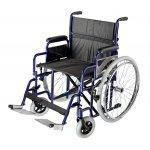 Инвалидная кресло коляска для полных людей 3022C0303 SU/SPU