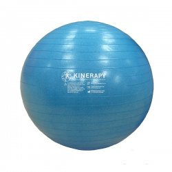 Гимнастический мяч (фитбол) KINERAPY GYMNASTIC BALL диаметр 55 см RB255