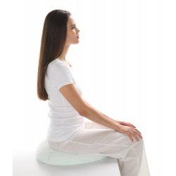 Ортопедическая подушка с отверстием, на сиденье, MEDICA, П06