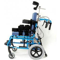 Инвалидная кресло коляска 3000AK для детей с ДЦП