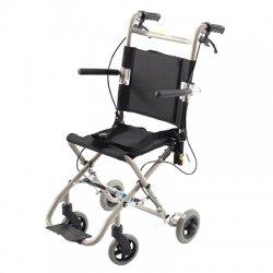 Инвалидная кресло каталка складная 5019C0103T