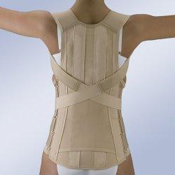 Полужесткий грудопоясничный бандаж FX-213