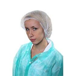 Одноразовая медицинская шапочка Шарлотта