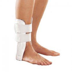 Ортез Orlett на голеностопный сустав с гелевыми подушками TAN-201(G)