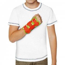 Детский лучезапястный ортез (на правую руку) Orlett WRS-202 (P)