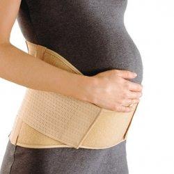 Бандаж-корсет для беременных (усиленный, дородовый) Orlett MS-99