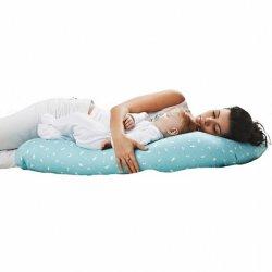 Многофункциональная подушка для беременных, кормящих мам и малышей, Trelax П33 BANANA