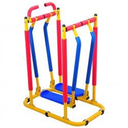 Детский тренажер для ходьбы Kids Air Walker LEM-KAW001