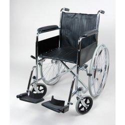 Узкая инвалидная кресло коляска 1618С0102