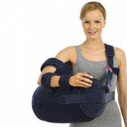 Шина для плечевого сустава отводящая подкачиваемая / угол от 10° до 60° medi SAK
