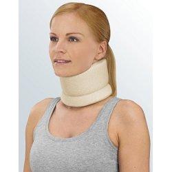 Бандаж шейны / головодержатель полужесткий protect.Collar soft with bar