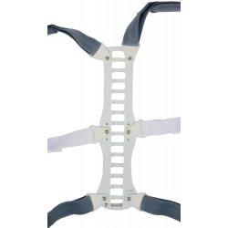 Жесткий спинной корсет / тренажер-корректор для лечения остеопороза Spinomed II