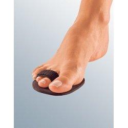 Гелево-тканевая подушечка для молоткообразных пальцев стопы Pedi Soft 137120