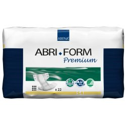 Подгузник ABENA Abri-Form Premium S