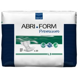 Подгузник ABENA Abri-Form Premium L