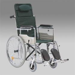 Кресло коляска для инвалидов H 009