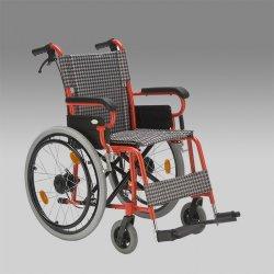 Кресло коляска для инвалидов ARMED FS872LH