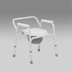 Кресло - туалет FS810