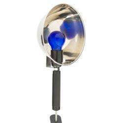 Ясное солнышко рефлектор (синяя лампа)