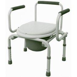 Кресло - туалет  FS813