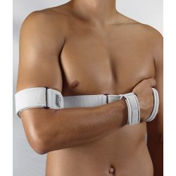 Ортез на плечевой сустав Push med Shoulder Brace (P 2.50.1)
