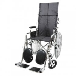 Пассивная кресло коляска Barry R4 C 4318C0304SP