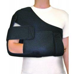 Ортез на плечевой сустав и руку (фиксирующий ортез на плечевой пояс) (SI-311)