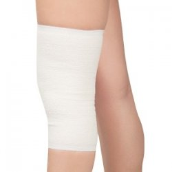 Компрессионный бандаж на коленный сустав (Центр Компресс)