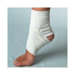 Эластичная повязка для фиксации голеностопного сустава (Центр Компресс)