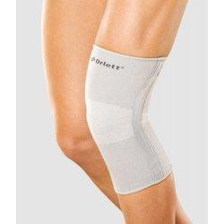 Бандаж на коленный сустав со спиральными ребрами жесткости серии Orlett SKN-103(M)