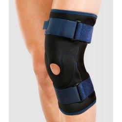Бандаж на коленный сустав, с полицентрическими шарнирами Orlett RKN-202