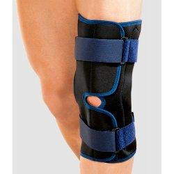 Ортез Orlett на коленный сустав, с полицентрическими шарнирами, разъемный (RKN-203)