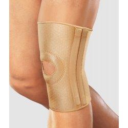 Бандаж Orlett на коленный сустав, со спиральными ребрами жесткости серии ( RKN-103(M) )
