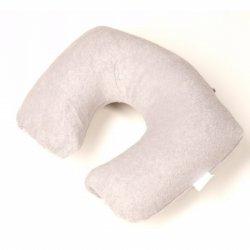 Надувная подушка с вырезом под голову F 8053