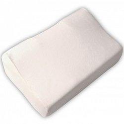 Подушка ортопедическая c эффектом памяти F 8024